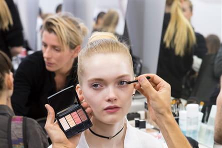 Christian Dior (Backstage) - photo 31
