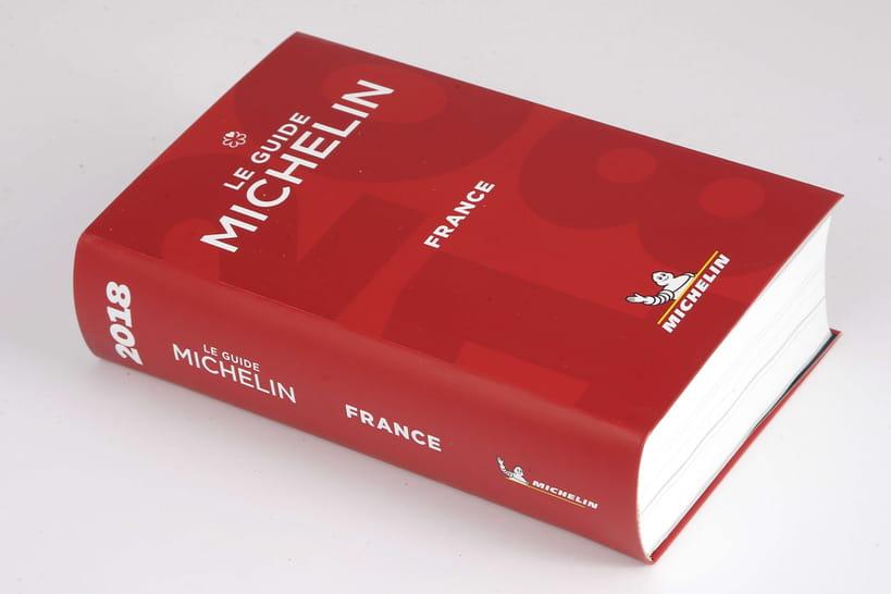 Ces anciens candidats de Top Chef étoilés par le Guide Michelin