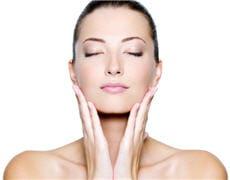 lorsque la peau est en bonne santé, elle crée un véritable rempart contre
