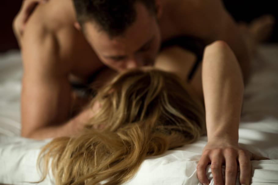 Sexe chez les seniors: les femmes plus satisfaites que les hommes
