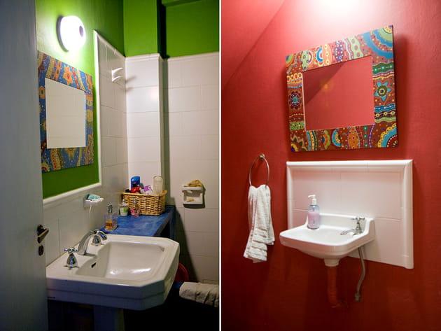 Salles de bains ludiques