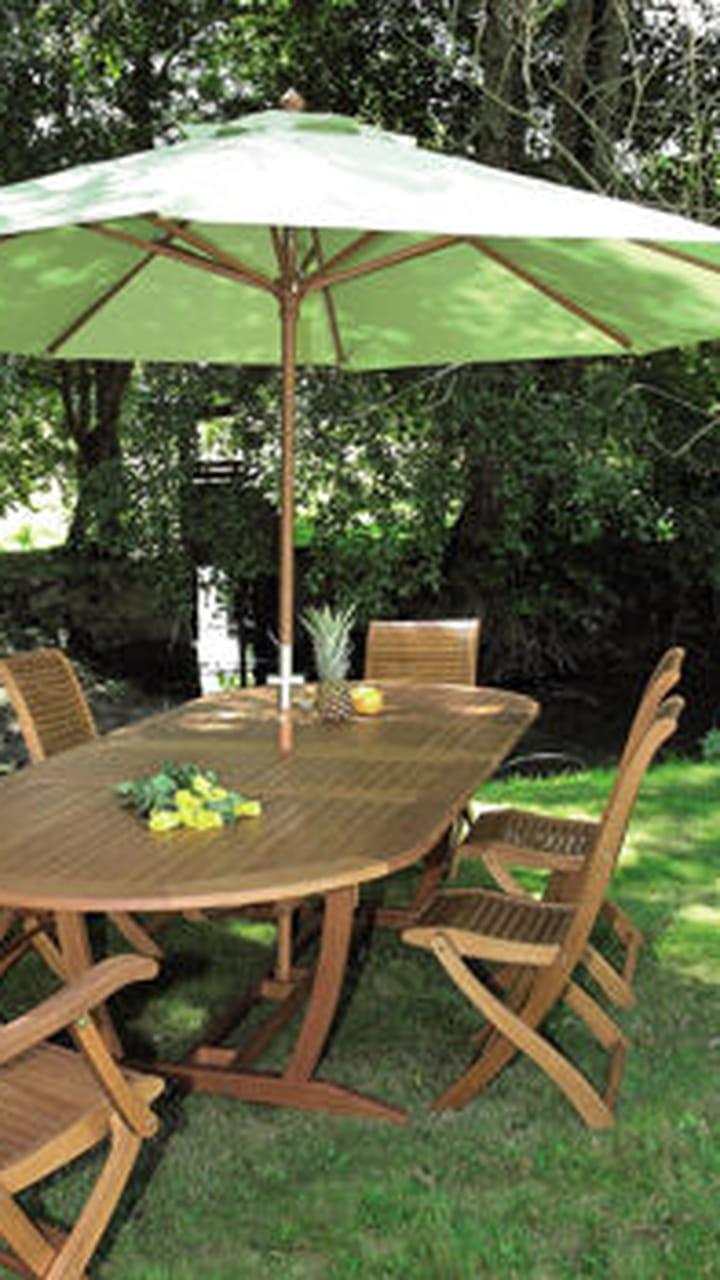 Mobilier de jardin : 20 salons pour en profiter cet été