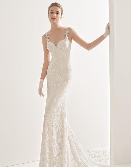 Robe de mariée Naila