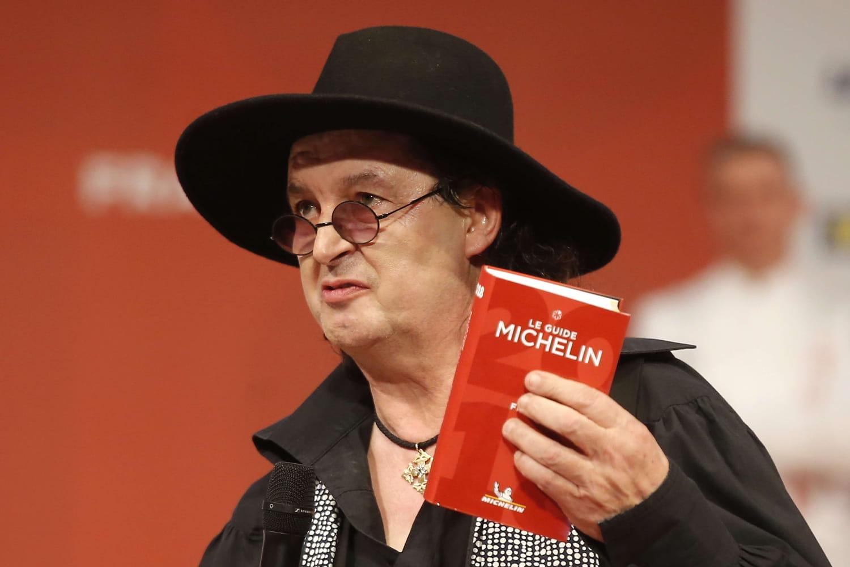 Pourquoi Marc Veyrat attaque le Guide Michelin? Réponses