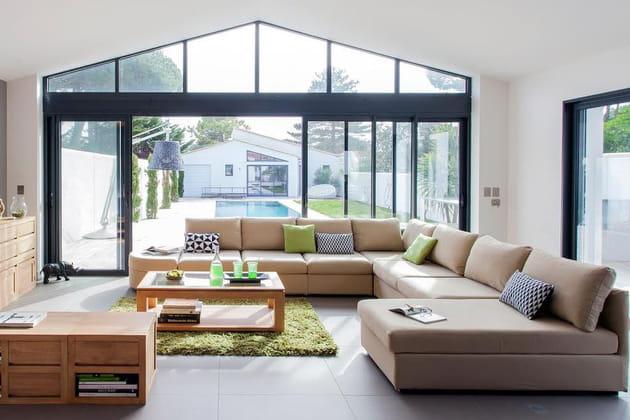canap matrix par camif. Black Bedroom Furniture Sets. Home Design Ideas