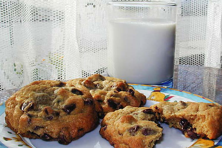 Cookies maison irrésistibles