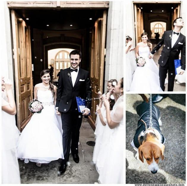 1 mariage...