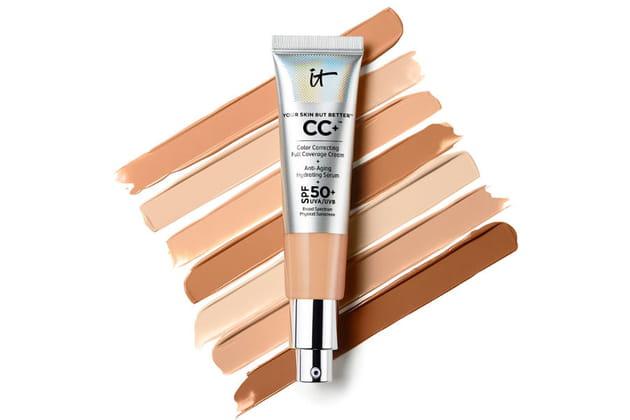 CC crème It Cosmetics