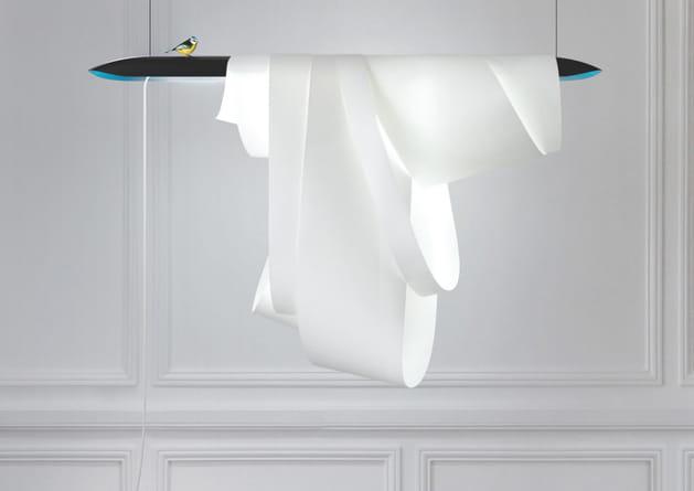 Lampe Angelin de Constance Guisset