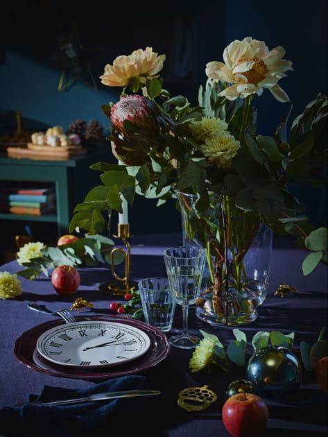 Fleurir sa table