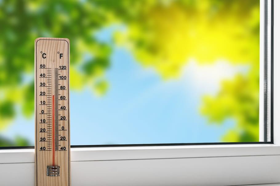 Garder une maison fraîche en été: les règles d'or