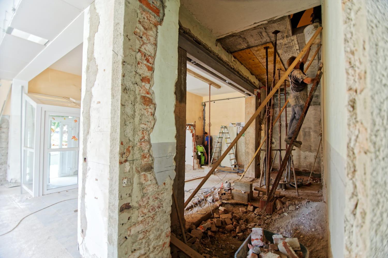 Avant-après: les plus belles rénovations déco en photos