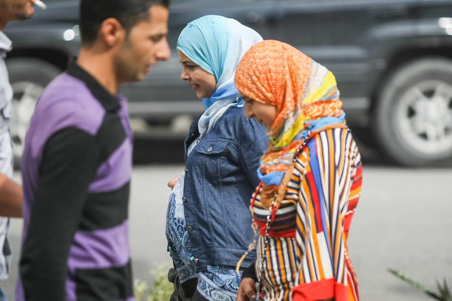 Violences faites aux femmes: la Tunisie se fait protectrice