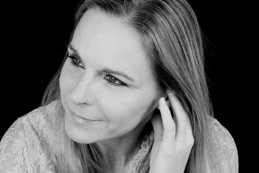 "Camille Laurence: ""Juliette Binoche est mon héroïne"""