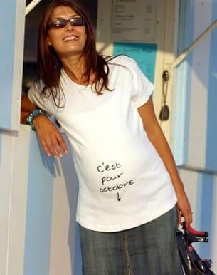 le t-shirt 'c'est pour' de kelmoi