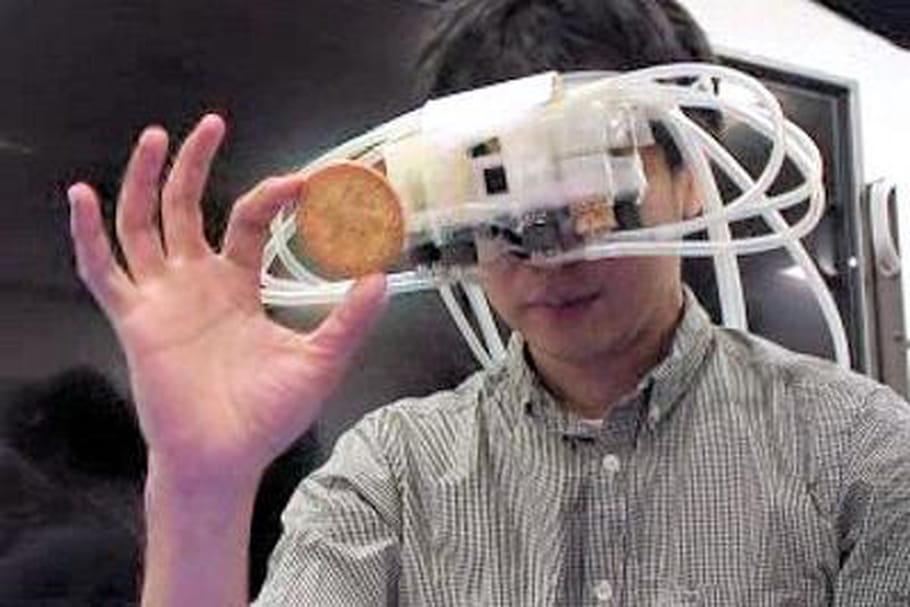Pour maigrir, chausser vos lunettes... japonaises !