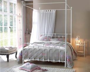 chambre 'rêverie' de la maison de valérie