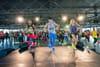 Gros plan sur la Zumba, la danse fitness à adopter
