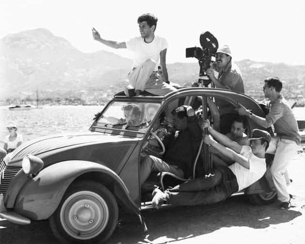 """Jacques Rozier 1960-  """"Adieu Philippines"""" de Jacques Rozier"""