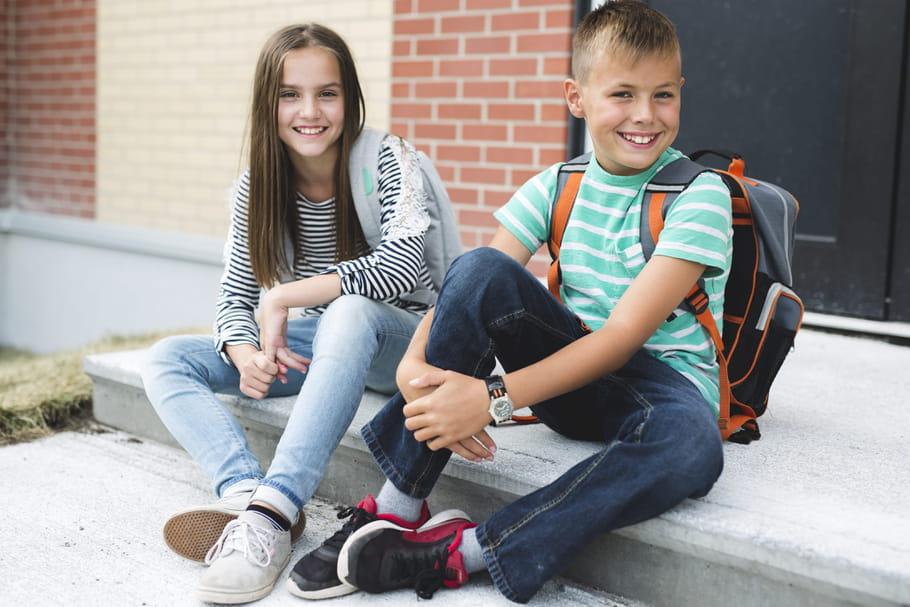Covid à l'école: des cas stables, selon Jean-Michel Blanquer