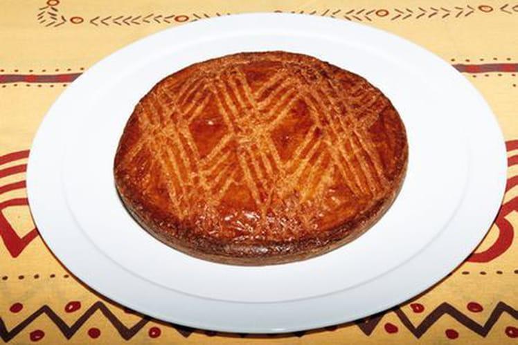 Le vrai gâteau breton