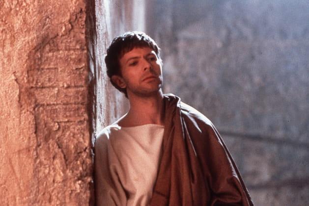 """Ponce Pilate dans """"La dernière tentation du Christ"""" de Martin Scorsese"""