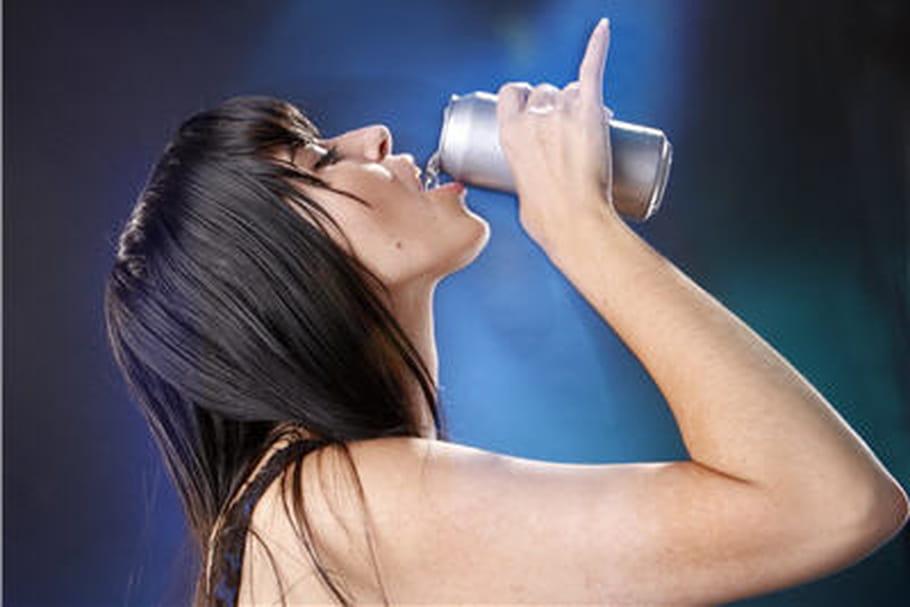 Boissons énergisantes: quels risques pour la santé?
