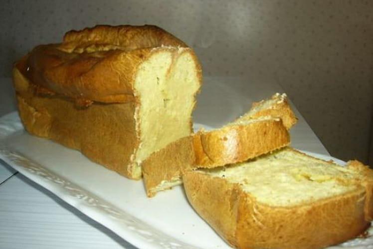 Cake au thon de grand-mère