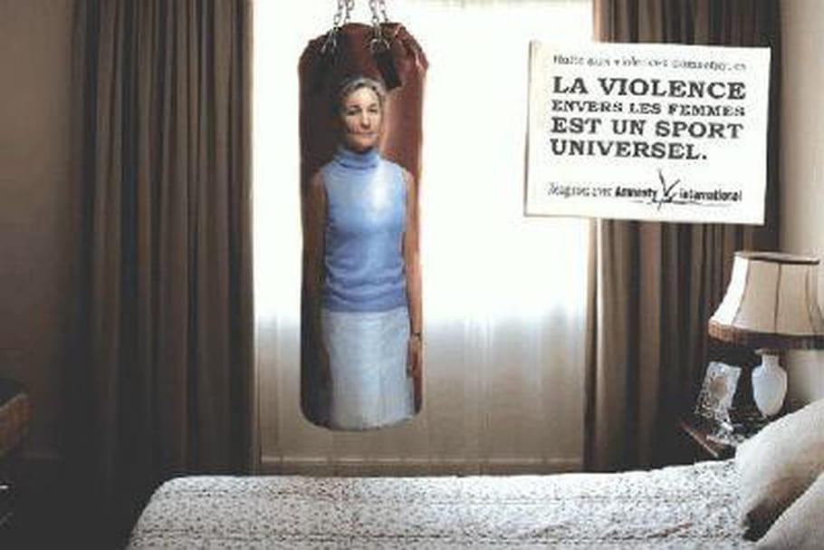 Violences faites aux femmes : l'Europe accélère la marche