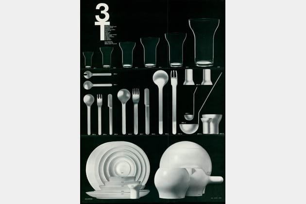 Le service de table 3T