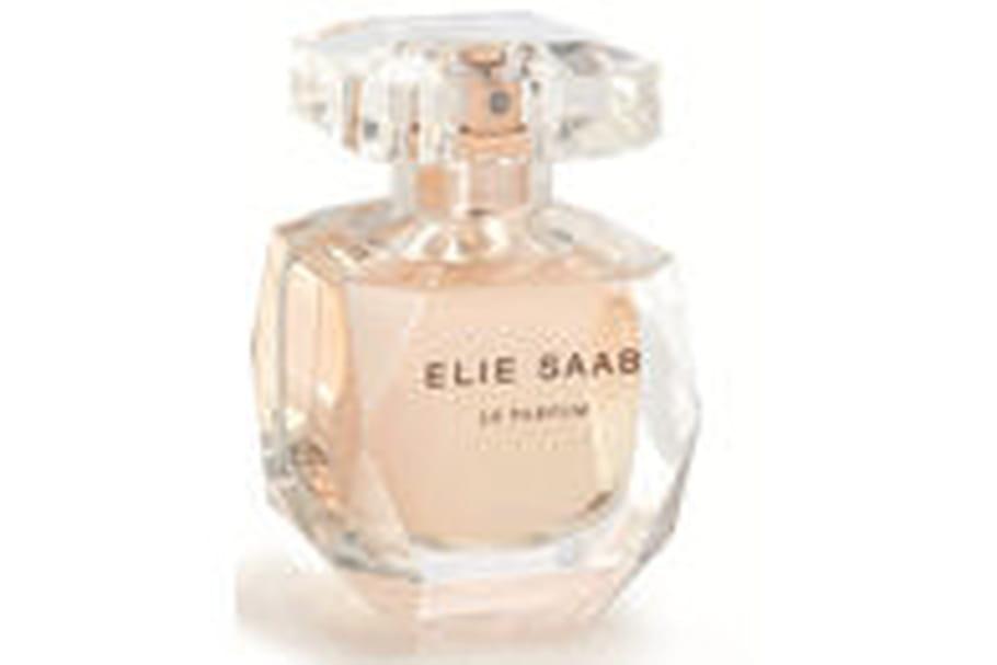 Le Parfum, première fragrance d'Elie Saab