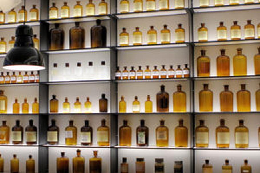 J'ai visité le nouveau Musée du Parfum Fragonard