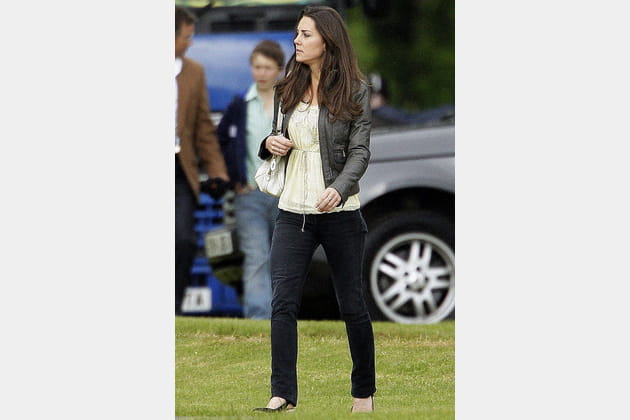 Kate Middleton, une femme normale?
