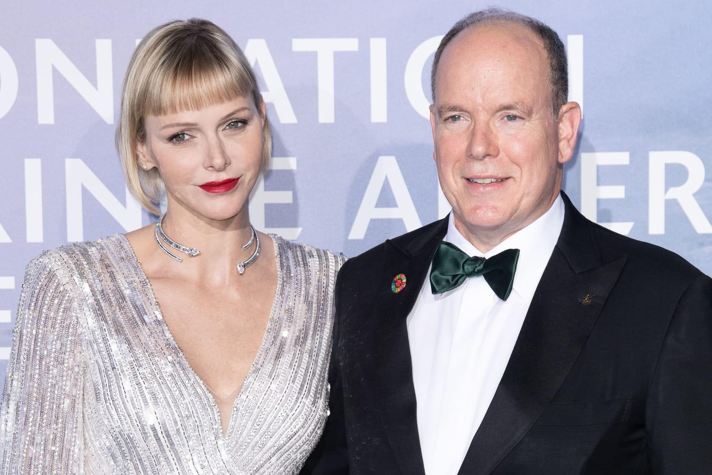 Charlene ne rentre pas à Monaco, le prince Albert fait son choix