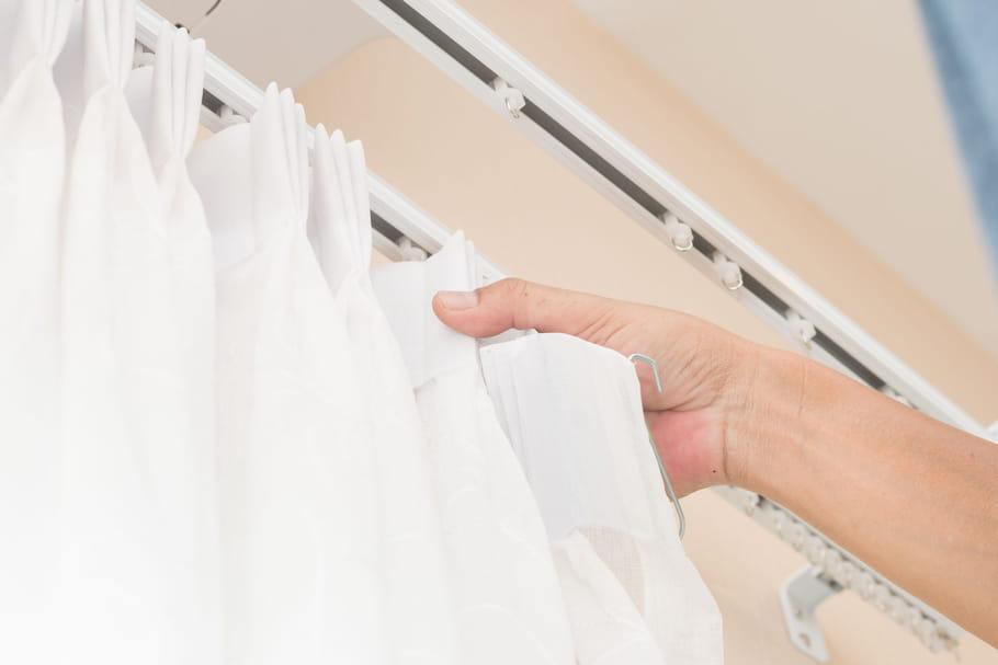 Installer des rideaux: les étapes à suivre pour ne pas se tromper