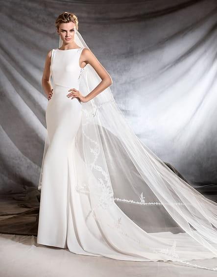 Robe de mariée Oliana, Pronovias