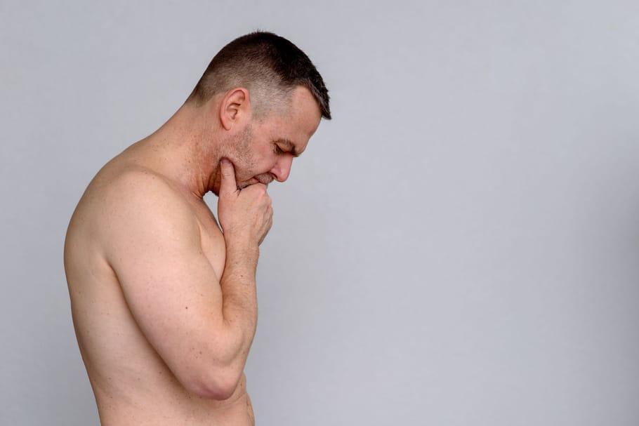 Fracture du pénis: causes, symptômes, que faire?
