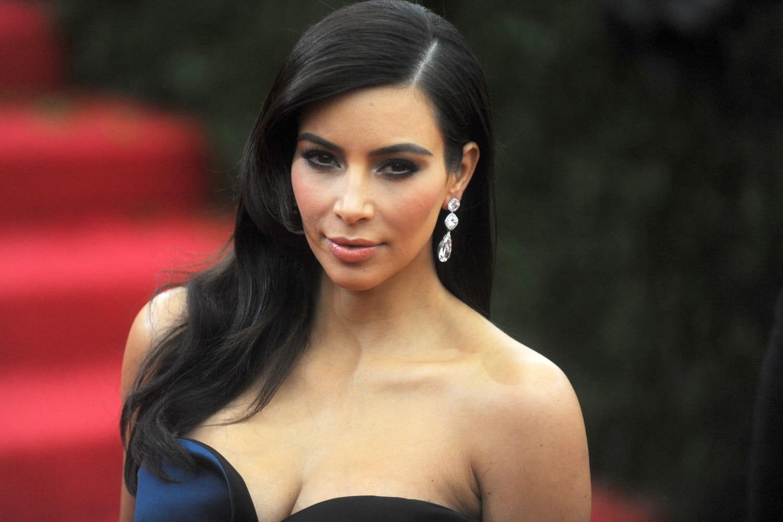 "Kim Kardashian: une 2e sextape, ""plus longue et plus...""?"