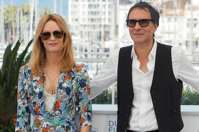 Vanessa Paradis et Samuel Benchetrit, séparés? Ils répondent