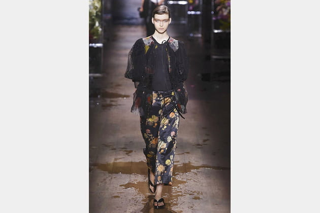 Dries Van Noten - passage 59