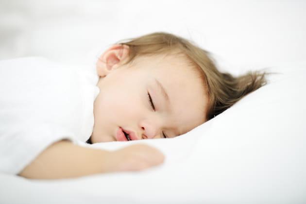 Endormir bébé