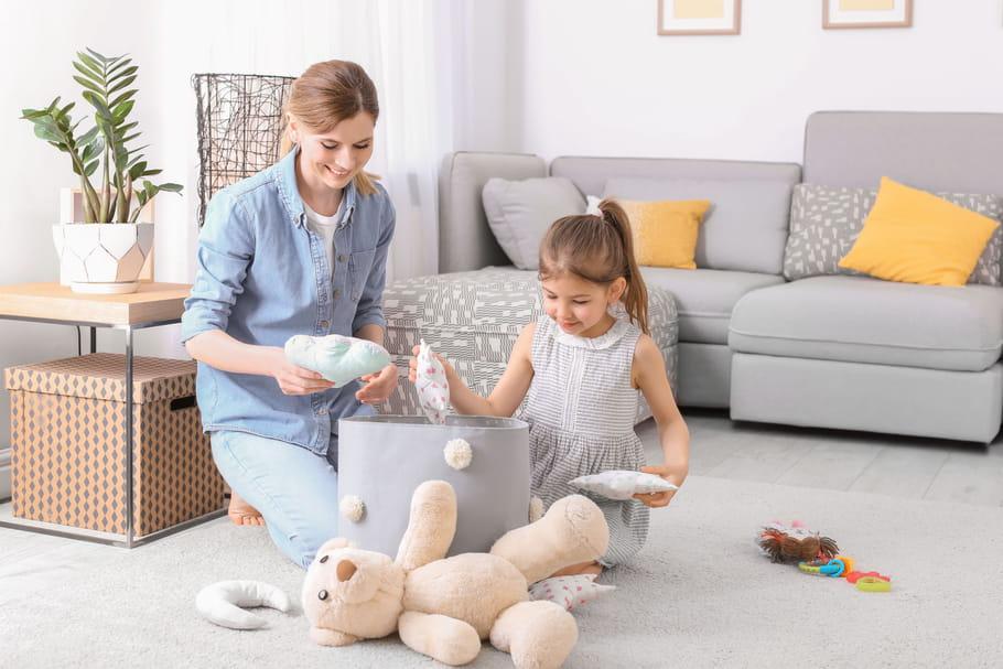 Accessoires enfant: les indispensables pour petits et grands