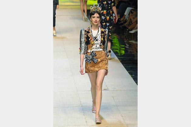 Dolce & Gabbana - passage 88