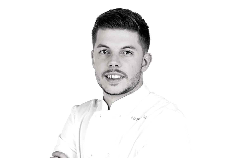 Matthias Marc (Top Chef) ouvre Liquide son second restaurant