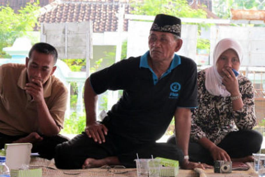 Indonésie : lutter contre les mariages précoces