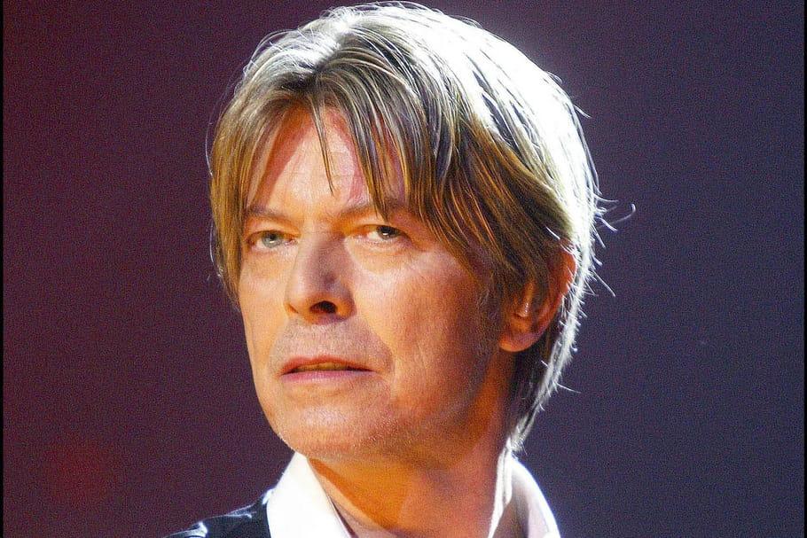 David Bowie : un album posthume bientôt disponible