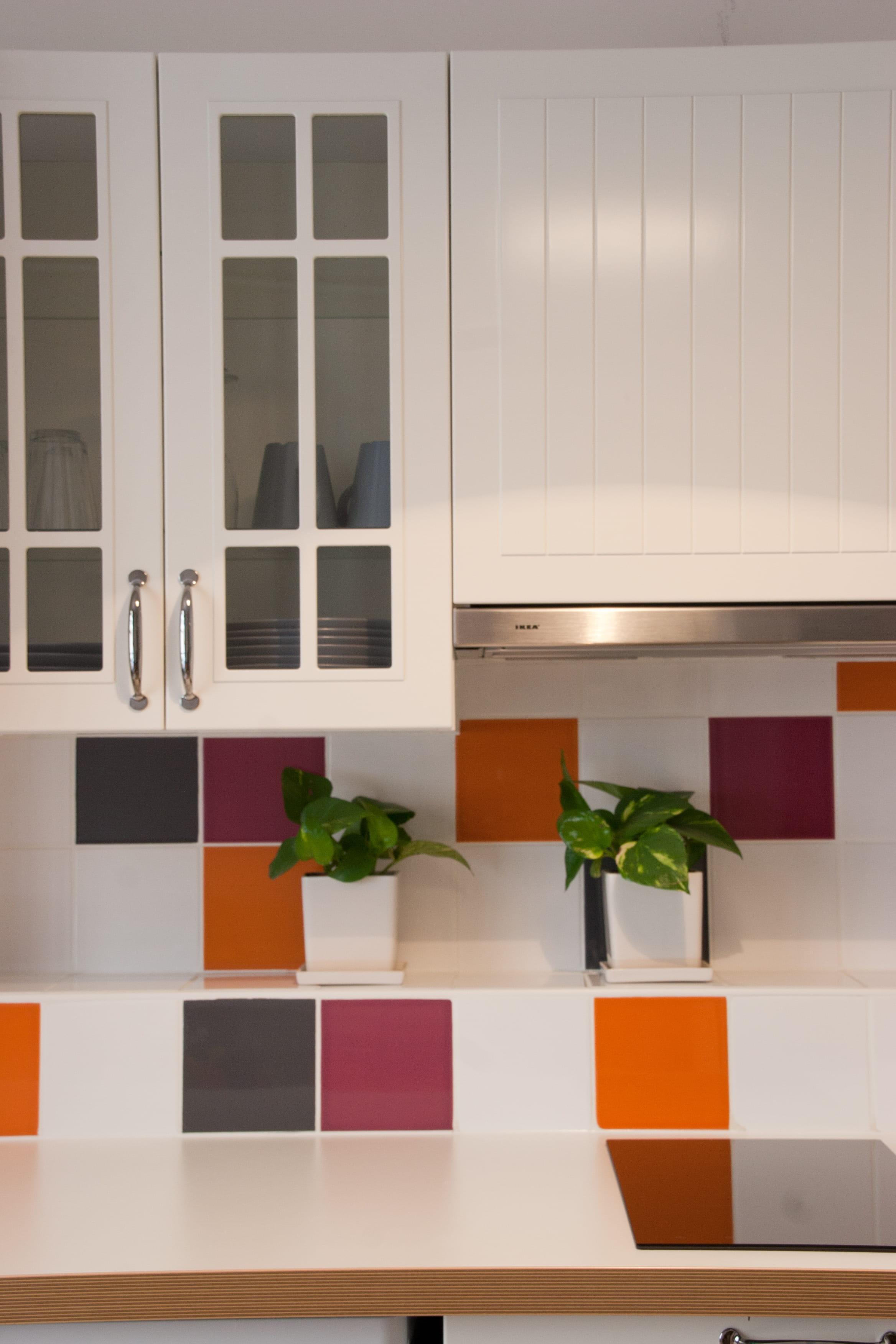 Cacher Trou Carrelage Salle De Bain 11 idées pas chères pour relooker sa cuisine