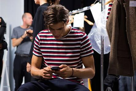 Oliver Spencer (Backstage) - photo 18
