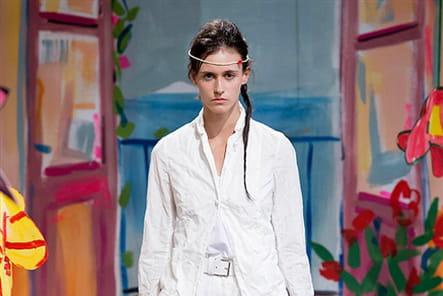 Daniela Gregis - passage 7