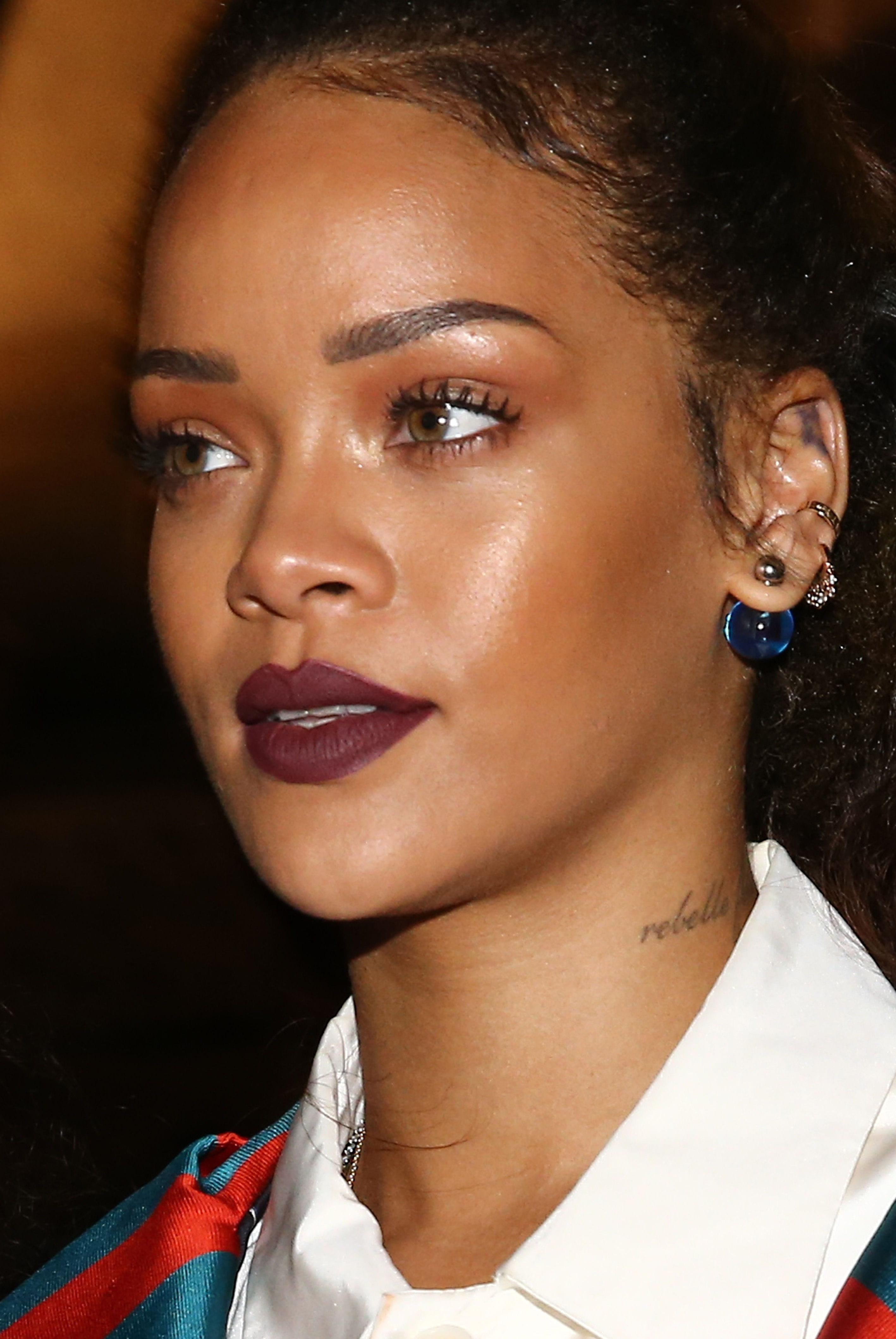 Rihanna est de retour for Calendrier rihanna